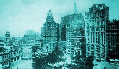 1900ニューヨークシティホール.JPG