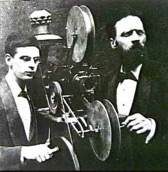 映写技師 20世紀初頭.jpg